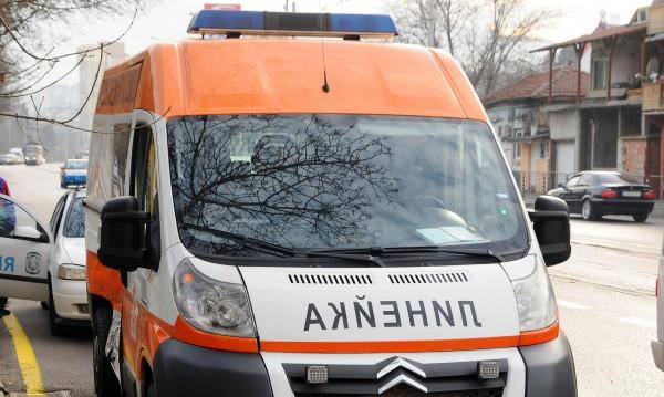 Неизвестно защо: Русенка в болница, с опасност за живота