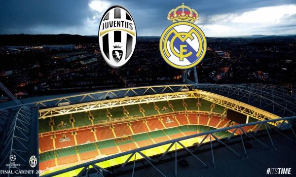 Сблъсък: Юве или Реал ще спечели Шампионска лига?