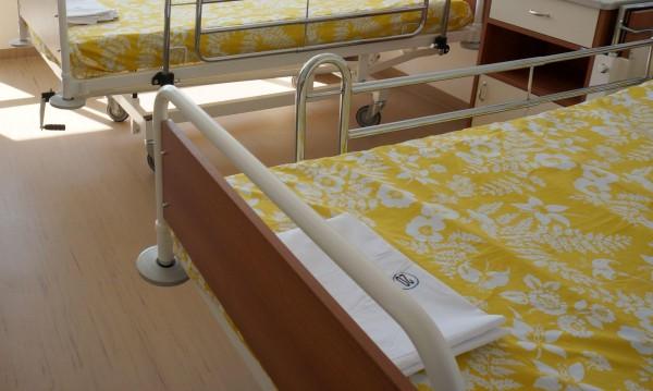 След семейна сбирка: Петима в болница със салмонела