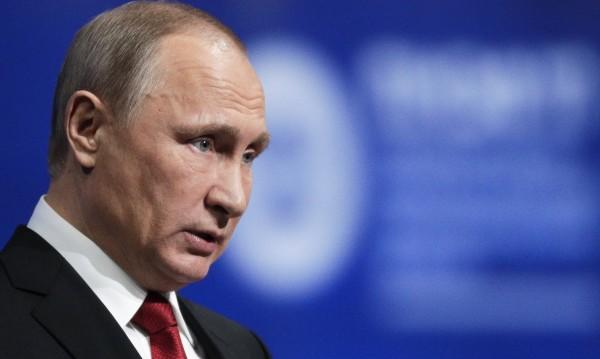 Путин не осъжда Тръмп за споразумението за климата