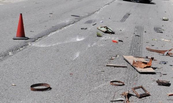 Пореден ужас на пътя: Двама загинаха, сред тях дете на 1 година