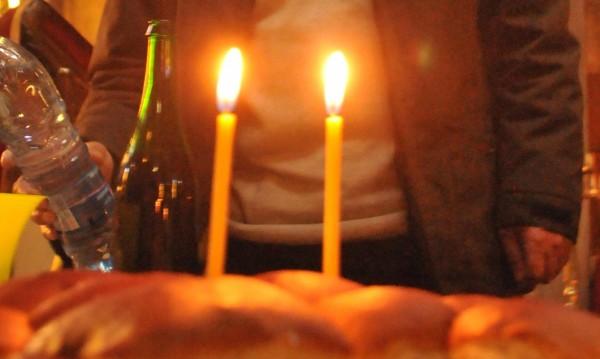 Да почетем мъртвите: Днес е Черешова задушница