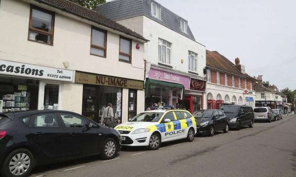 Нов арест в Манчестър, задържаха още един за атентата