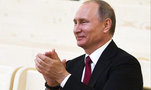 Путин предложил на Бил Клинтън влизане на Русия в НАТО