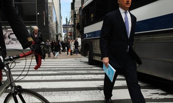 Богатите живеят по-добре, но и все по-дълго