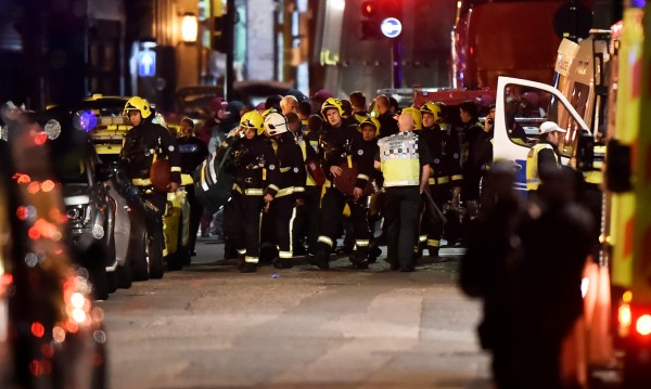 Засега няма пострадали българи при събитията в Лондон
