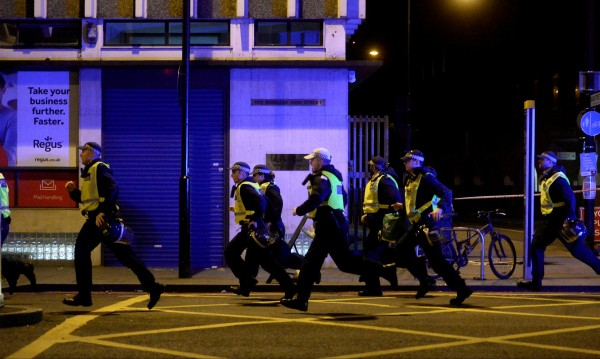 """Терорът в Лондон – отмъщение за загуби на """"Ислямска държава""""?"""