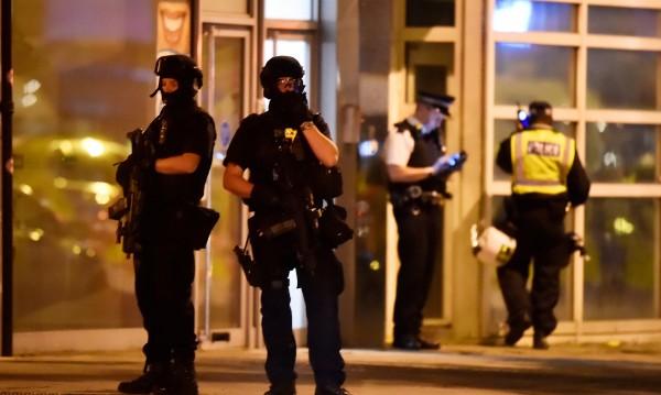 Двама французи и един австралиец пострадали в Лондон