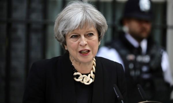 Тереза Мей призова за реформи и строги наказания за тероризъм