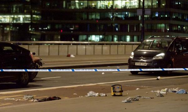 Испанец е сред ранените при нападението в Лондон