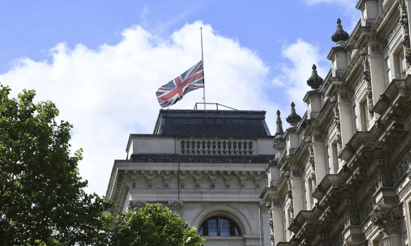 На 6 юни Великбритания почита жертвите на атентата