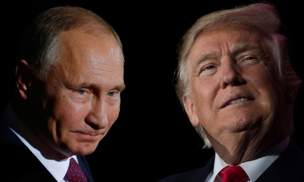 Путин държал Тръмп с компромати: Нелепост!