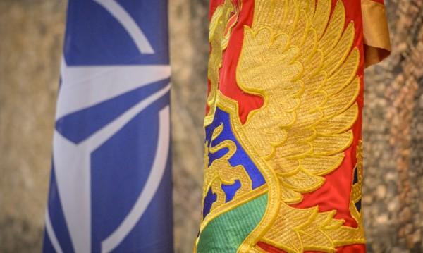 Черна гора става днес 29-ата членка на НАТО