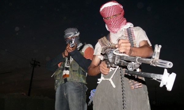 Ислямска държава пое отговорност за съботния ад в Лондон