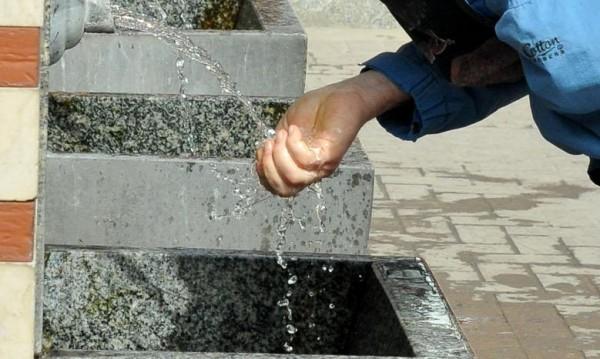 Хасково - на сухо. Въвеждат воден режим от днес