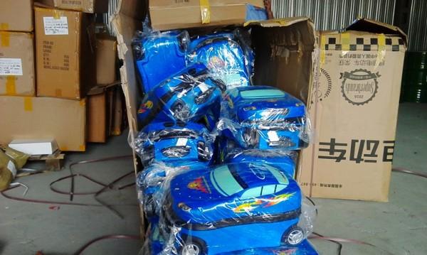 Варненски митничари пипнаха над 33 000 менте стоки за месец