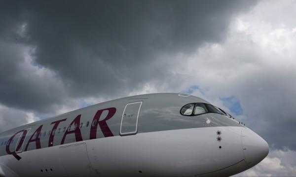 Авиокомпании спират полетите си от и до Катар