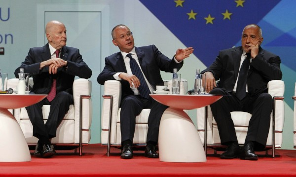 Станишев иска социална сигурност – спирачка на терора
