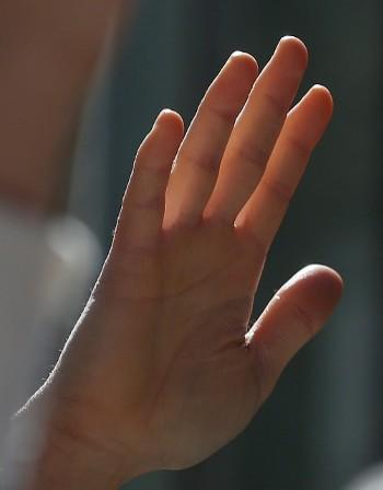 Как да възстановим ръката след инсулт?