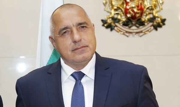 Борисов отива първо при Макрон и Меркел