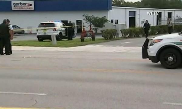 Отново: Масова стрелба в Орландо с множество жертви
