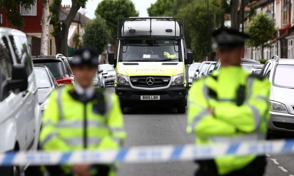 Пострадалият сънародник в Лондон – в контакт с роднините