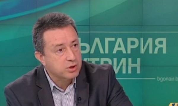Янаки Стоилов иска Втора атомна: Имаме нужда от нея!