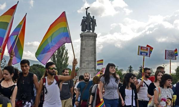 """ВМРО зове: Спрете """"София прайд"""", колко пари отиват за охрана!"""