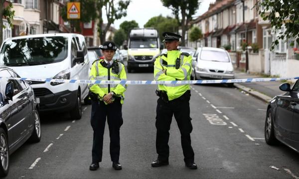 Третият убиец от Лондон – син на мароканец и италианка