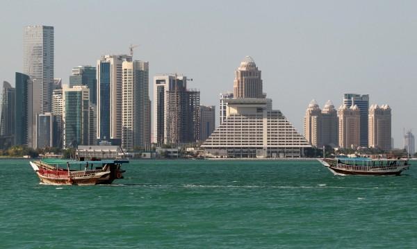 САЩ – помирител между страните от Персийския залив и Катар?