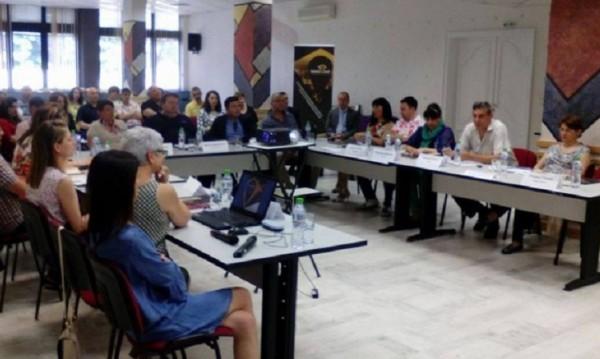 Новото строителство в Стара Загора отчита ръст