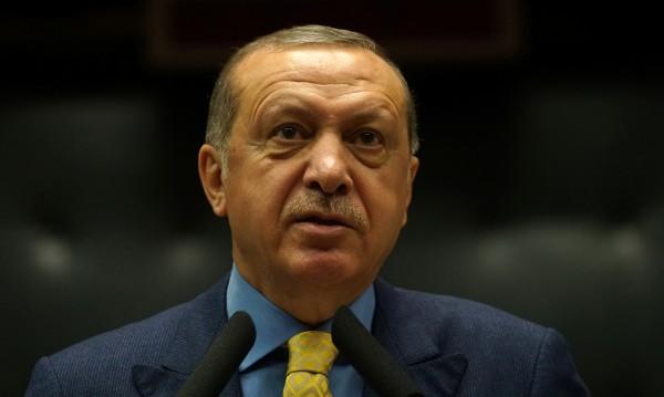 Ердоган: Правим всичко по силите си за кризата с Катар!