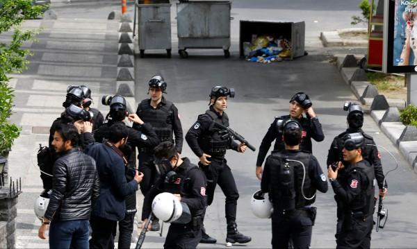 Чистка: Истанбулската полиция арестува 128 бизнесмени