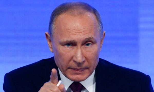 Кампанията на Владимир Путин – лично отмъщение срещу САЩ