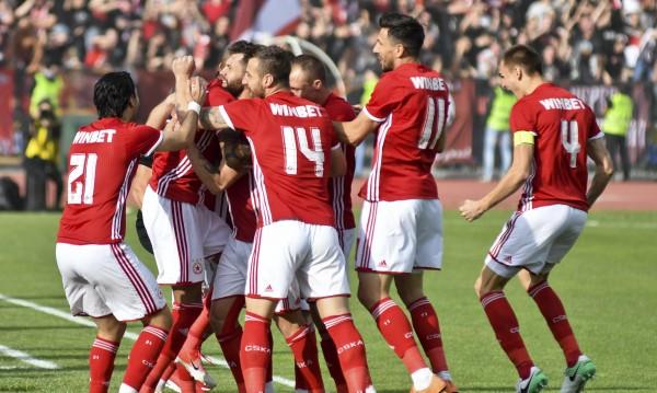 ЦСКА-София взе лиценз за Европа, чака сега съда