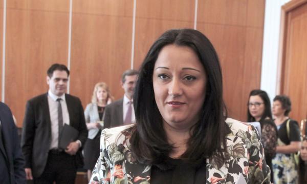 Павлова доволна: Шефството ни на ЕС надпартиен приоритет