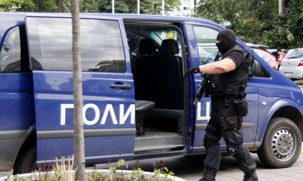 ГДБОП с акция в ДАИ: Арестуваха 8 души
