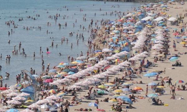 Пак агресия по морето – българи млатят чужденци