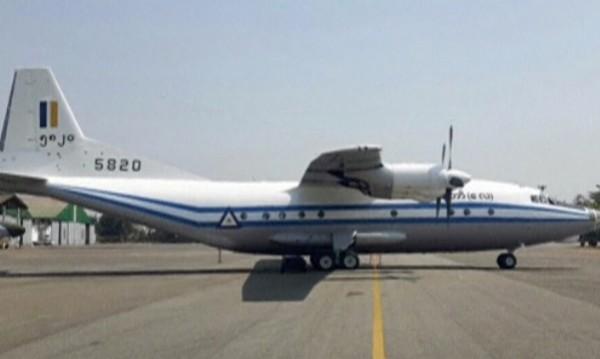 Намериха тела на жертви на самолетната катастрофа в Мианма