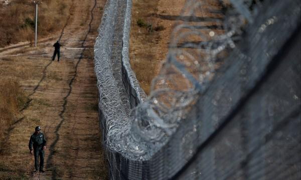 Оградата по границата отива на прокурор