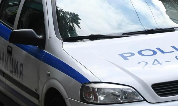 Пиян руснак размаха нож на лекарка и полицаи в Хисаря