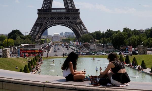 Парижанка с дело срещу Франция заради мръсния въздух