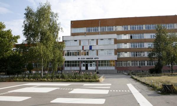 Поредно зверство в училище: Наркоман посегна на учителка