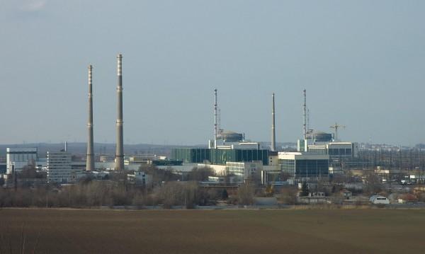 """Ядреното хранилище """"Радиана"""" ще се строи"""