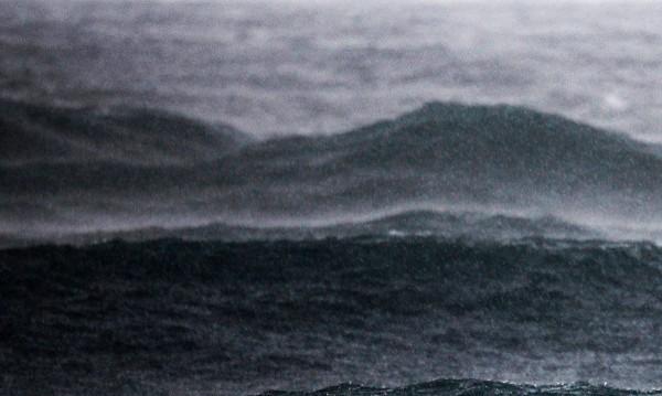 Водата в мантията на Земята е колкото в Световния океан