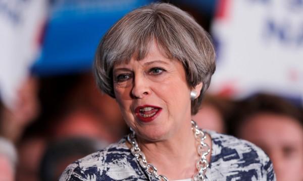 Тереза Мей ще се опита да състави ново правителство