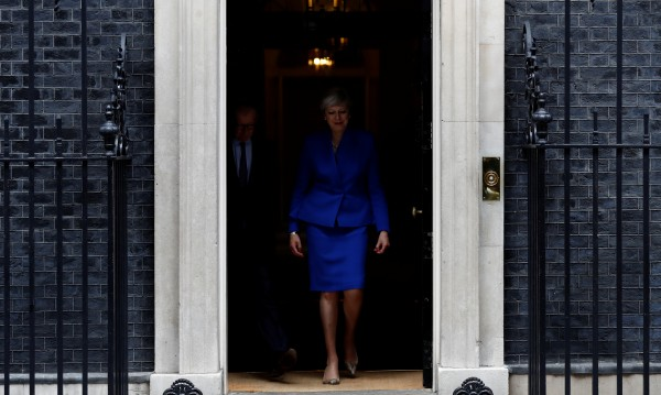 Какво ще стане с Brexit-а след изборите във Великобритания?