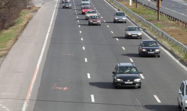"""Променят движението по бул. """"Рожен"""" заради Северната тангента"""