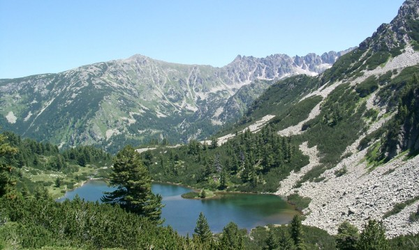 ПСС: Добри са условията за туризъм в планините