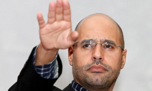Сейф ал Ислам на свобода! Либийска групировка го освободи